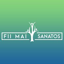 applications-platforms-website development-cre8ive geeks-Fii Mai Sanatos